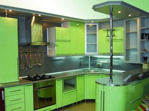 Мебель для кухни в Махачкале